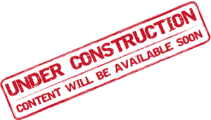 under construction - content coming soon