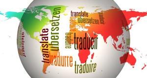 traducir texto