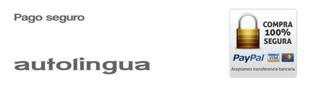 autolingua-Pago-seguro